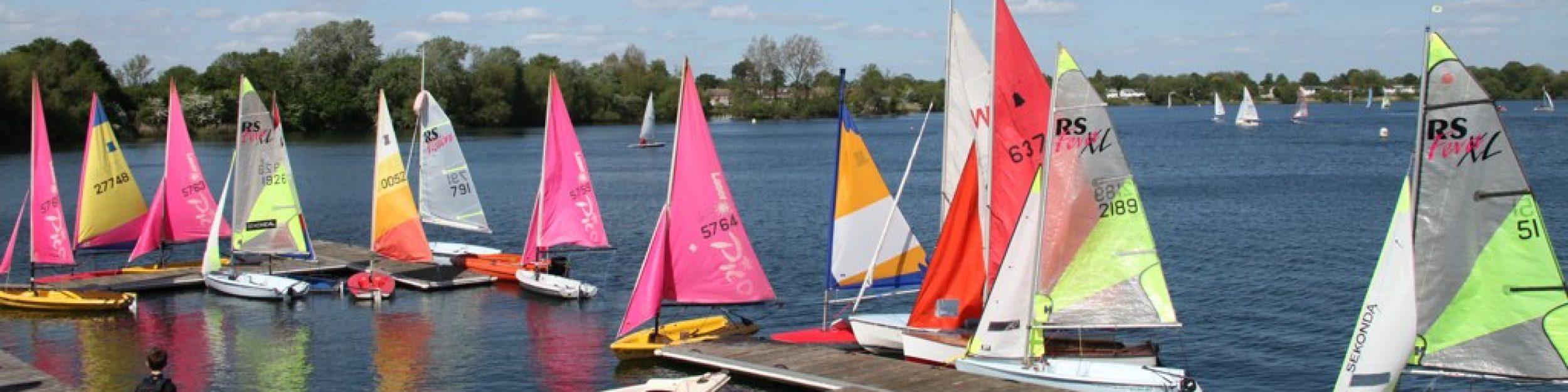Littleton Sailing Club