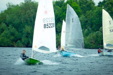 Club regatta